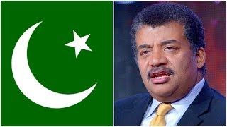 Neil deGrasse Tyson Cleverly Educates On The Downfall Of Islam