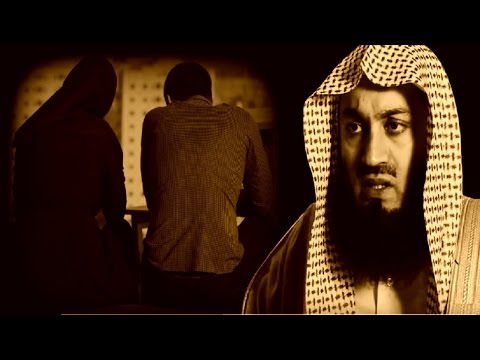 A Message To Childless Couples - Mufti Menk
