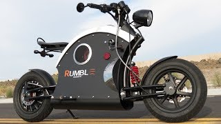 5 CRAZY BIKES That Will BLOW Your MIND