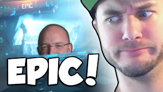 EPIC SUPPLY DROP OPENING! (Call of Duty: Black Ops 3 Epic Camo)