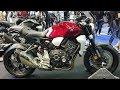 New Honda CB 1000R