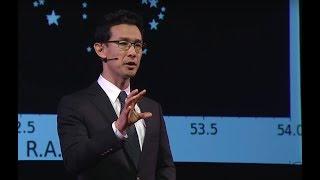 The Search for Planet Nine | Masao Sako | TEDxPenn