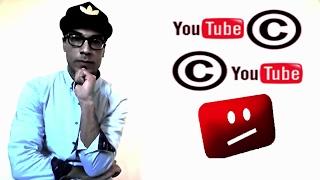 طريقة سهلة للتخلص من حقوق الطبع والنشر لفيديوهات يوتيوب واستثمارها (2017)