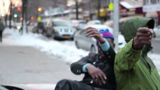 Rowdy Rebel ft. Bobby Shmurda - Shmoney Dance (Official Video) [Dir. by @FeTTiFiLms]