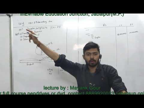 cash flow statement part 1 in hindi for class 12 c.b.s.e. i.c.s.e. bcom mcom mba  accountancy