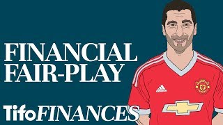What is Financial Fair Play & Player Amortisation?