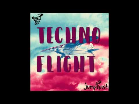 Electronic Gymnastics Floor Music | Techno Flight