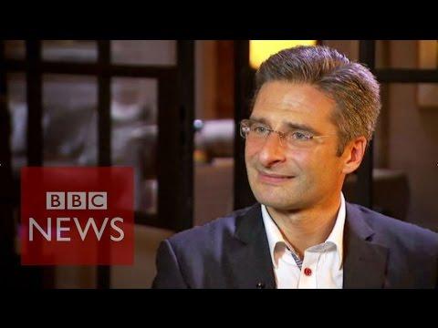 Gay priest: Roman Catholic Church 'violently homophobic' - BBC News
