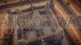 AngKor Wat - beyond your imagination
