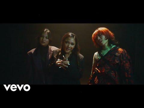 Download Marion Jola, Danilla, Ramengvrl - Don't Touch Me (Official Trailer) (Explicit) MP3 Gratis
