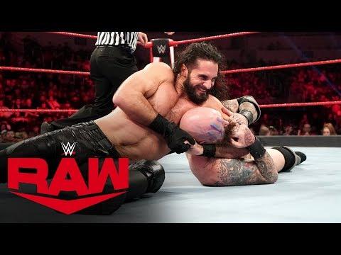 Xxx Mp4 Viking Raiders Vs Seth Rollins Amp Buddy Murphy – Raw Tag Title Match Raw Jan 20 2020 3gp Sex