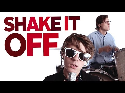 Taylor Swift - Shake It Off (Cover by Twenty One Two)