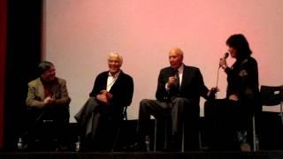 """Dick Van Dyke & Carl Reiner at """"The Comic"""""""