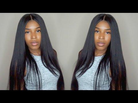 Good Affordable Virgin Hair | Grace Hair Virgin Brazilian Bodywave
