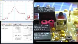SDR Panadapter Raspberry Pi и RTL-SDR для Yaesu FT-857 часть 2
