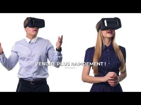 Via Capitale Réalité Virtuelle 360 VR - Montreal - Quebec