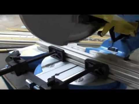 Miter Saw - Dry Cutting - 10
