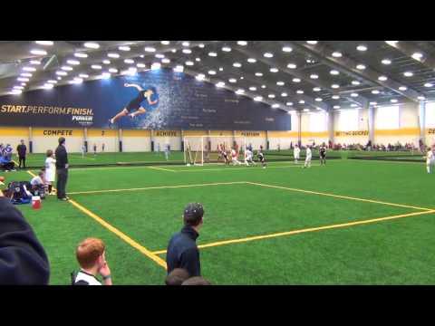 Raptor Academy - Soccer Domination