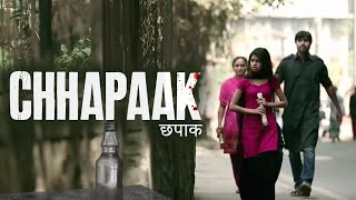 #Chhapaak | The Real Story of Laxmi | Stop Acid Attack