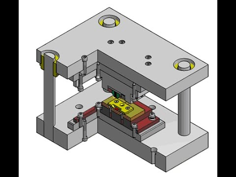 Solidworks Sheetmetal - Customize forming tool ( how to make my own customized forming tools)