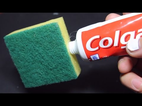 5 Amazing Life Hacks YOU'D WISH YOU'D KNOWN SOONER