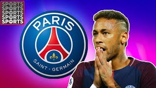 PSG Is In The Lead! (Champions League Coverage)