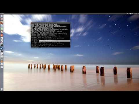 Installing Nvidia Drivers on Ubuntu 15.04