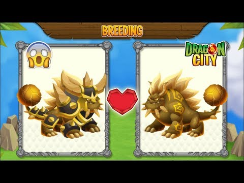 Breeding: Bjorn Dragon & Terra Dragon | Dragon City [EXCLUSIVE BREEDING]