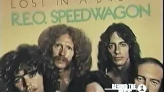 REO Speedwagon   Behind The Music   2001