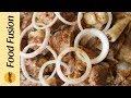 Namak Boti Recipe By Food Fusion