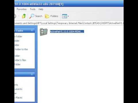 HPT's ATS Tutorial Part 1 - Software Setup