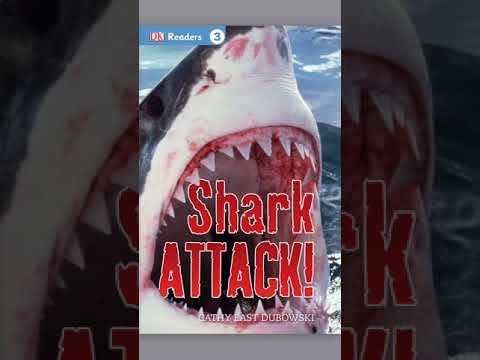 "Xxx Mp4 ""Shark Attack"" By Cathy East Dubowski 3gp Sex"