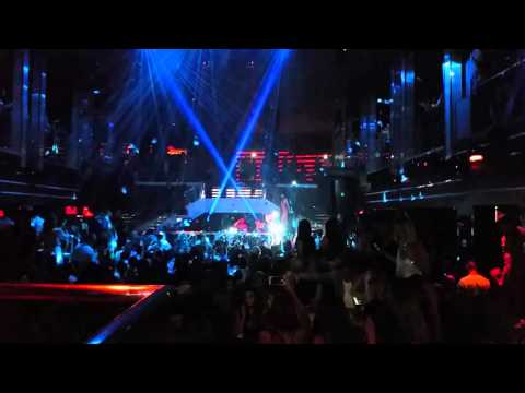 Diplo at LIV Nightclub Miami 03/11/16