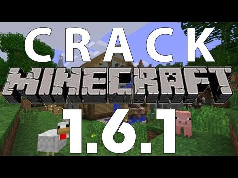 TUTORIAL | HOW TO CRACK MINECRAFT 1.6.1 | NEW LAUNCHER