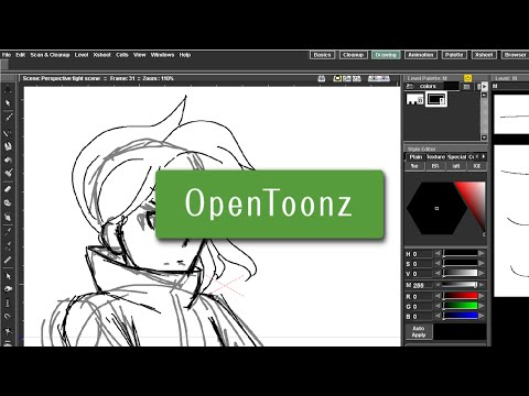 How to Make 2d Animations for Free!