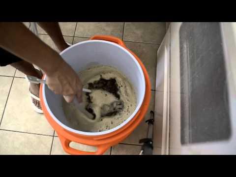 How to Brew a Pumpkin Porter