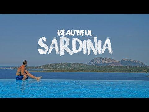 BEAUTIFUL SARDINIA / ITALY