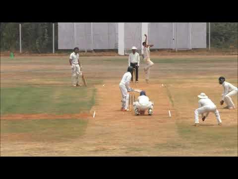 CHENNAI league. 1st division