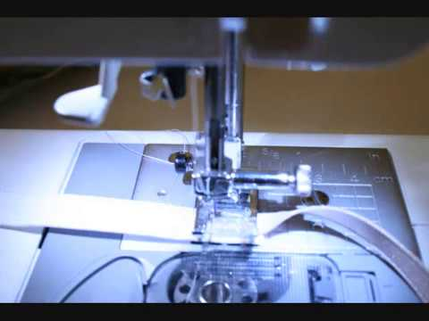 Making a pillowcase dress