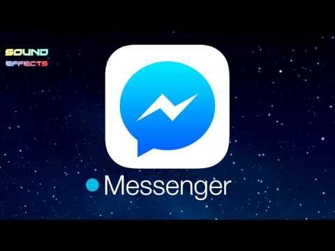 Messenger Sound Effect #90
