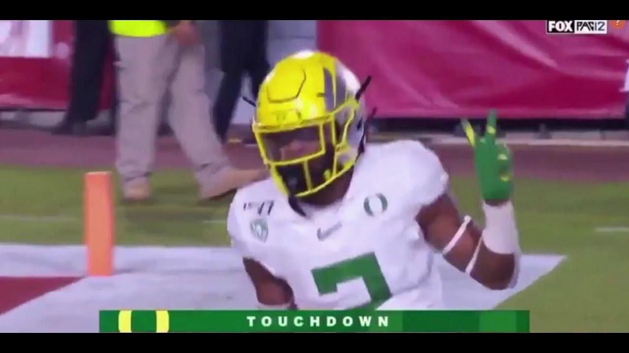 Oregon Bullies USC 2019
