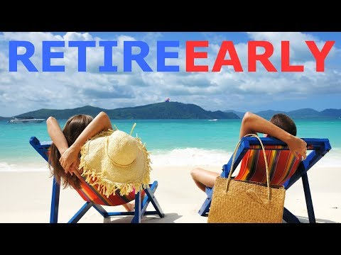How to Retire Early | Financial Independence Explained in Under 5 Minutes