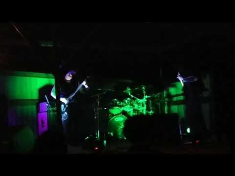 ASTAROTH - Live 1 at Laredo, Texas, USA, 7-7-2018