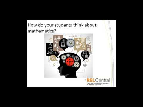 Coaching to Assist Teachers of Students Struggling in Mathematics (September 17, 2015)
