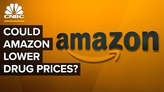 Download How Amazon Could Disrupt Health Care Video