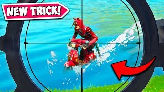*NEW* Fortnite Funny Fails and WTF Moments! #943