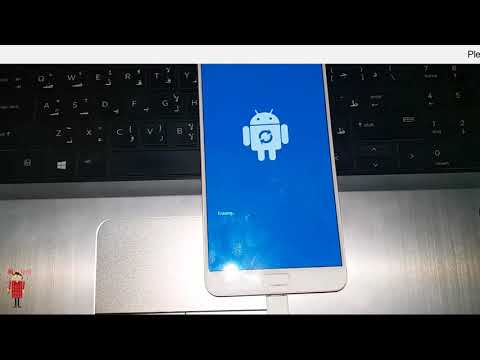 Install Google Apps (Play Store) on Galaxy C9  Pro SM-C9000