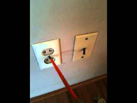 Bad outlets