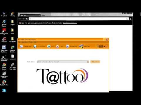 free internet in globe tattoo broadband