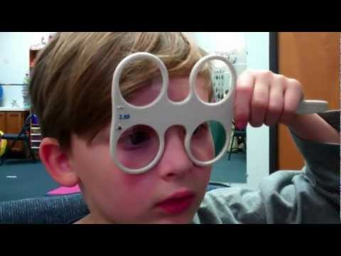 Is it Autism or a Vision Problem? | Wow Vision Therapy